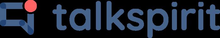Logo Talkspirit alternative atolia